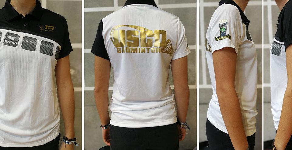 Nouveaux t-shirts !